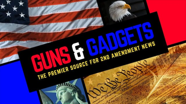 SCOTUS Puts 2A Case on For November 3...