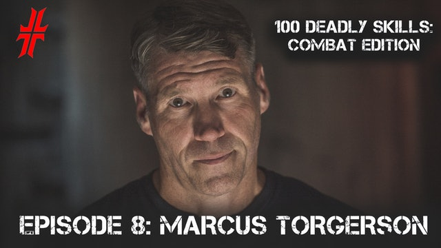 Episode 8: Marcus Torgerson