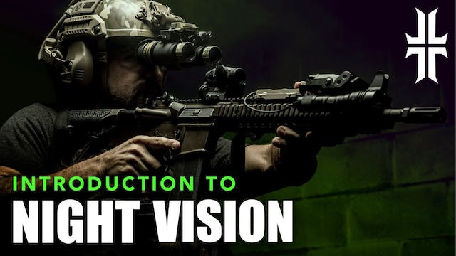 Intro to NIGHT VISION Setups