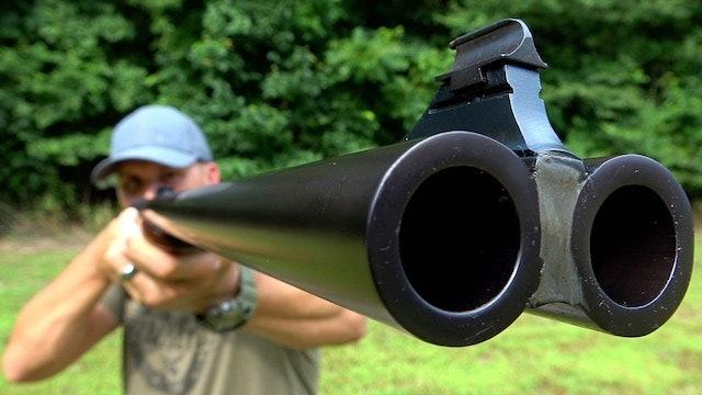 700 NITRO EXPRESS WORLDS BIGGEST ELEPHANT GUN