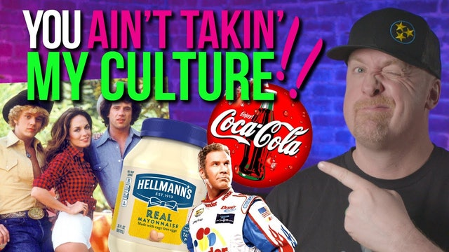 WOKA COLA! You Can't Take MY CULTURE FROM ME