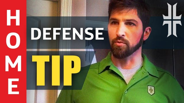 Simple Home Defense Tip that Can Keep...