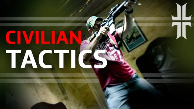 Tactical Training Classes for Civilians