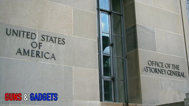 18 State AGs Beg US AG To Sick ATF on...