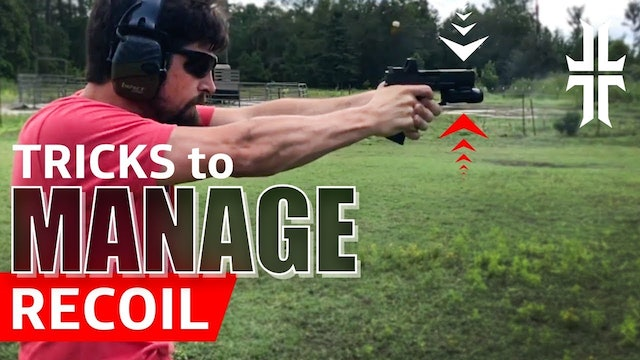 2 Simple Tricks to Manage Recoil