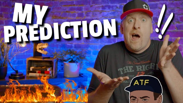 MY PREDICTION On the Chipman vote tha...