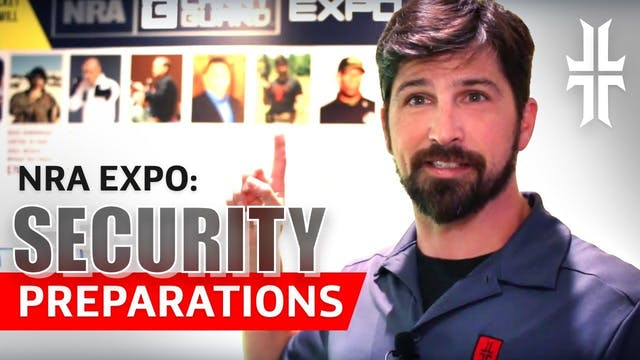Security Preparations for Societal Co...