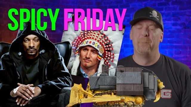 Ammo Prices as High as Snoop Dogg - IT'S SPICY FRIDAY