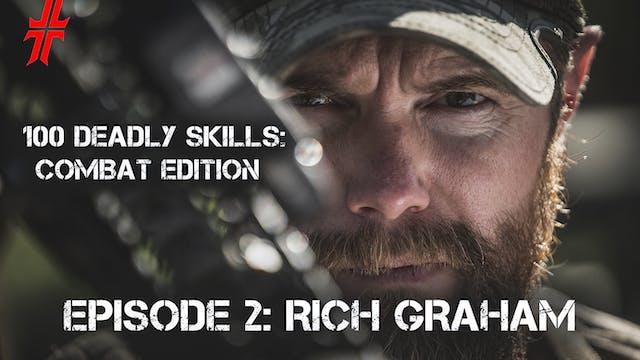 Episode 2: Rich Graham