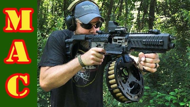 """The Fostech Origin SBV """"Firearm"""" - Be..."""