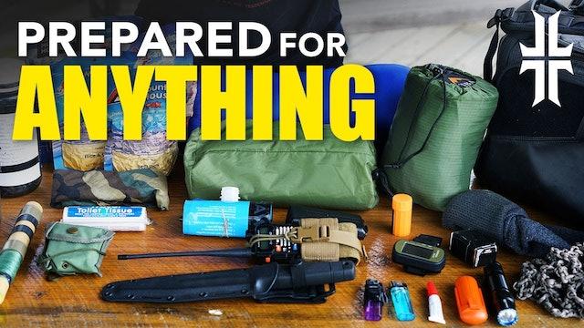 Get Home Bag | MAJOR UPDATE