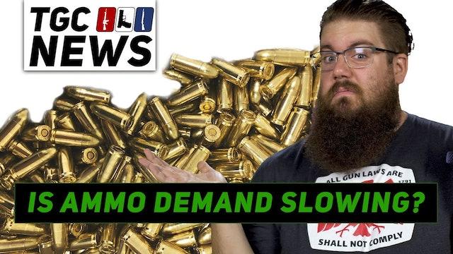 Bul Armory AXE, Aimpoint ACRO P2, Ammo Demand Intel - TGC News!