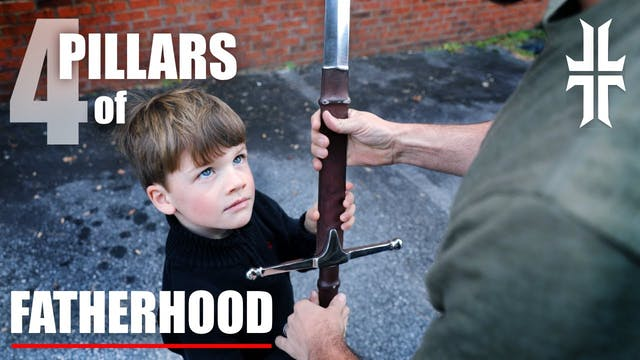 Raising Men | the Making of Warrior P...