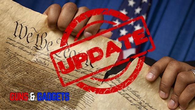 Duncan v  Becerra Update (CA Magazine Ban Case)