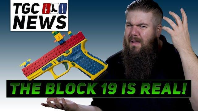 Culper Block19 BT SPR300 PRO Recover ...