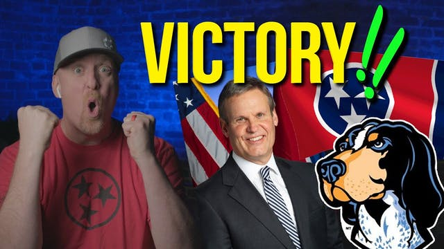 HUGE WIN with Tennessee Constitutiona...