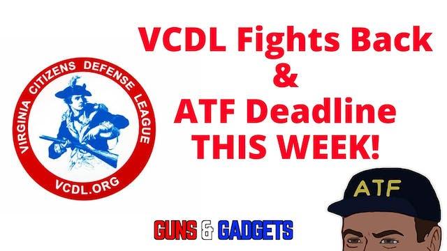 VCDL Sues Anti Gun-Group for Libel _ ...