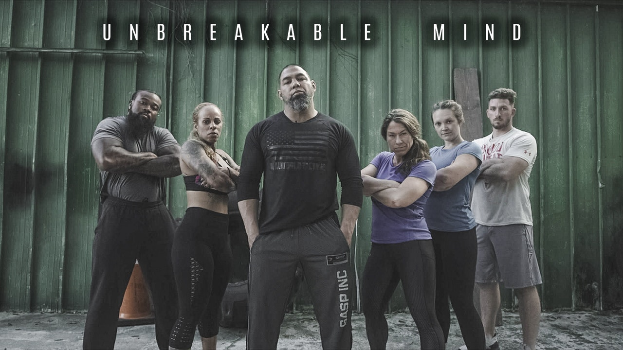 Unbreakable Mind