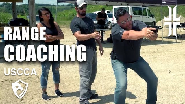 Self Defense & Home Defense Series (2...