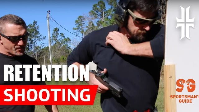 Retention Shooting | Private Class wi...