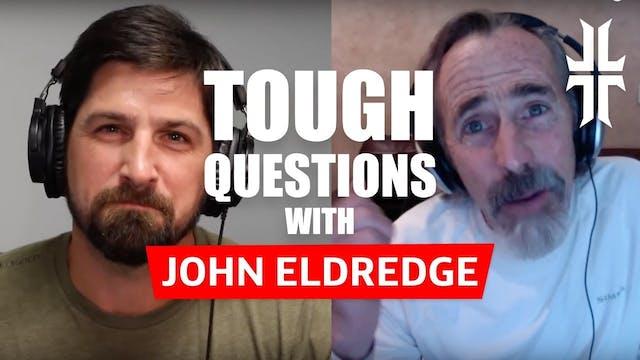 WILD AT HEART | John Eldredge