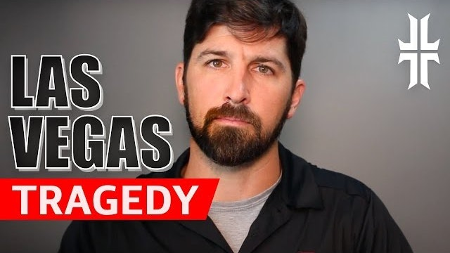 3 Responses to the Las Vegas Tragedy