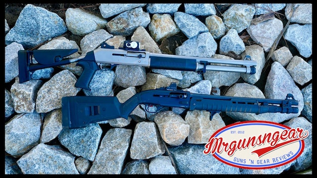 The Best Tactical Semi-Auto Shotgun | Benelli M4 vs. Beretta 1301