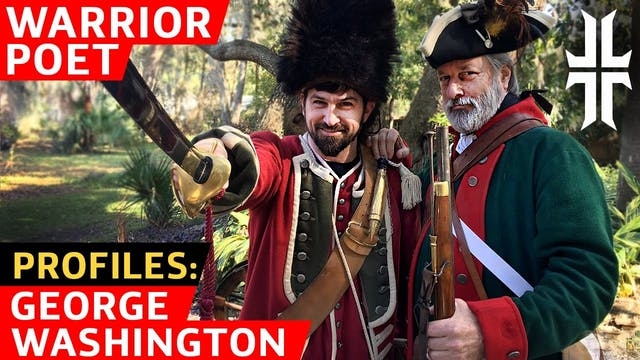 Finding the REAL George Washington