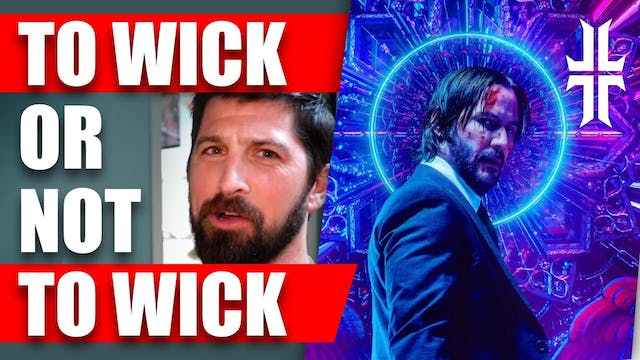John Wick 3 | Tactical Trainer Reviews