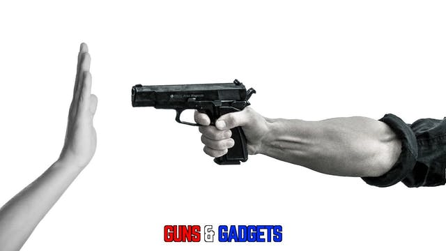 Bills For National Handgun Licenses a...