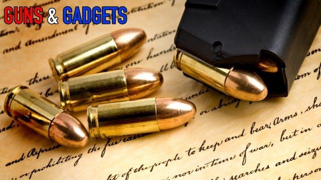 Federal 2nd Amendment Preservation Ac...
