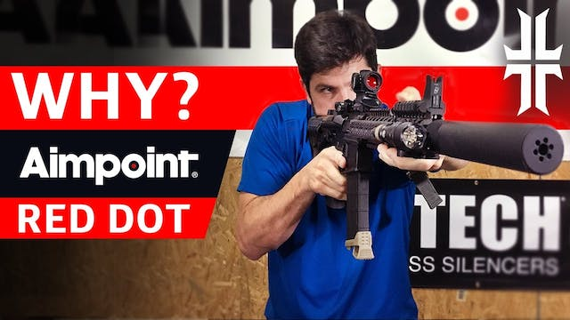 Why Aimpoint