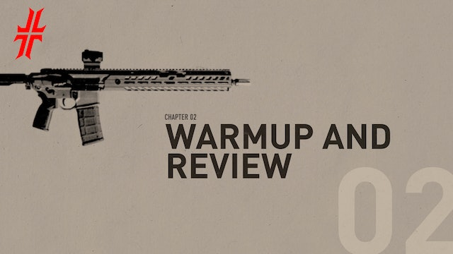 WARMUP AND REVIEW | Chapter 2