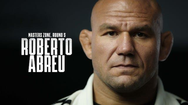 Roberto Cyborg Abreu