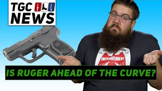 Ruger LCP Max Kahr P92 June BG Check Numbers  TGC News