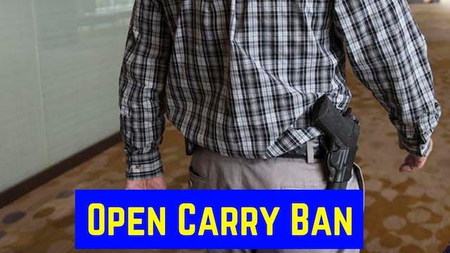 South Carolina's Capital City Bans Op...