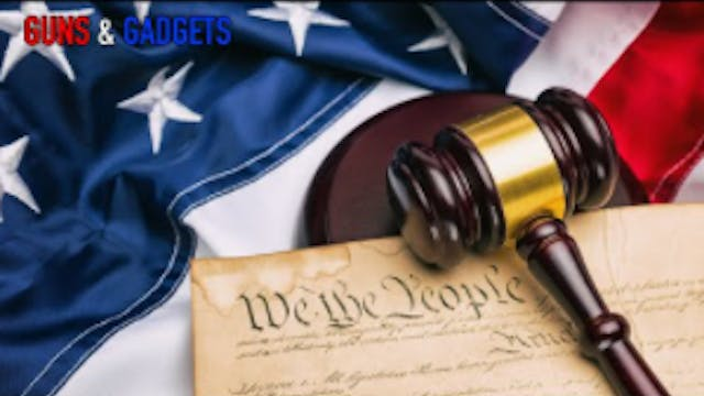 ALERT Governor To VETO Constitutional...