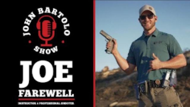 Joe Farewell - 3 Gun