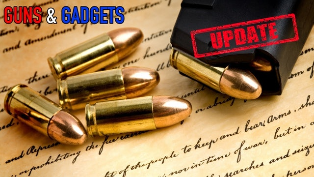 Updates on Constitutional Carry Progress & NRA Bankruptcy