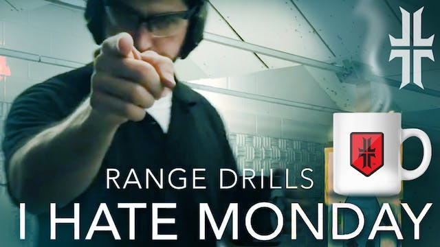 Funny Range Drill | ADVANCED SHOOTERS