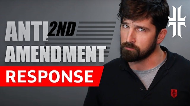 Anti-2nd Amendment Ads