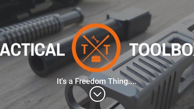 Tactical Toolbox