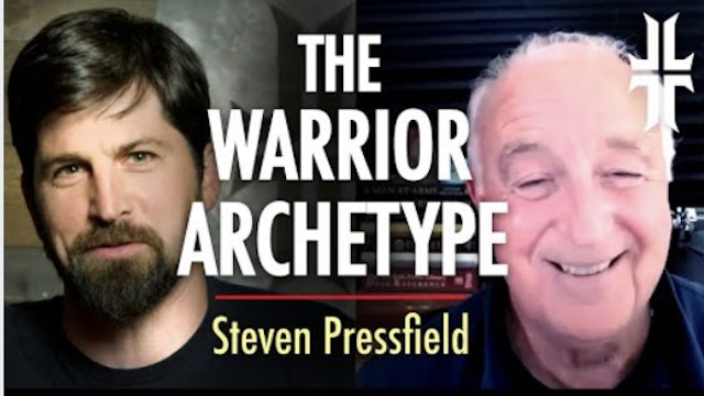 The oneman Killing Machine of the ancient world  Learning from Steven Pressfield
