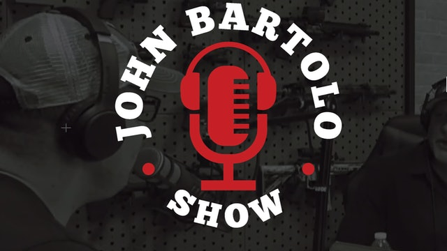 John Bartolo