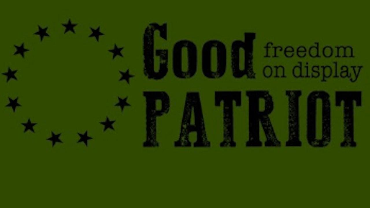 Good Patriot
