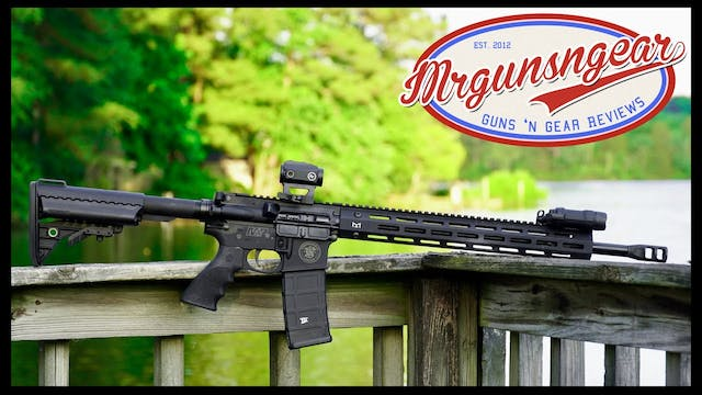 Smith & Wesson M&P15 Performance Cent...
