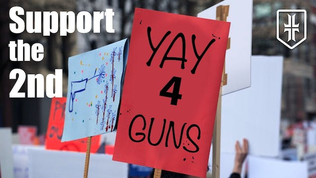 The 2 TYPES of 2a ACTIVISTS. Which ar...