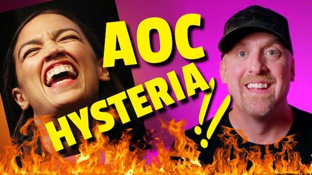AOC HYSTERIA + more!