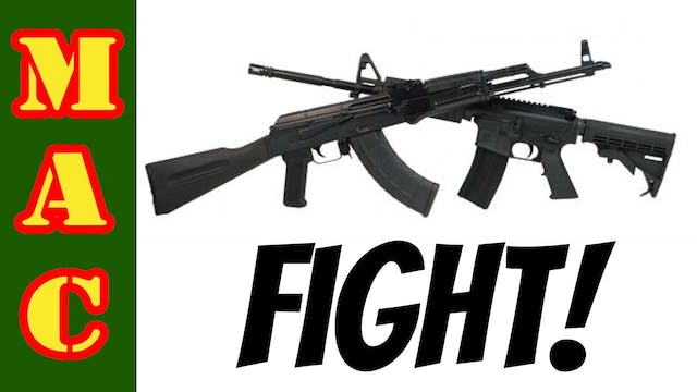 AR vs AK_ One is vastly superior, but...