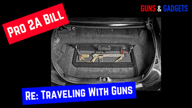 Pro 2A Bill Addresses Grey Area Of In...